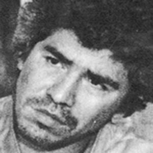 Rafael Caro Quintero Headshot