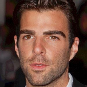 Zachary Quinto 1 of 10