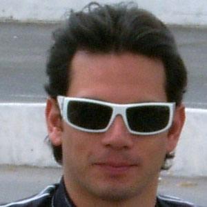 Germán Quiroga Jr. Headshot