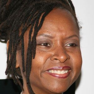 Robin Quivers 1 of 5
