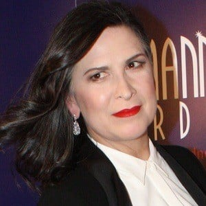 pamela rabe how tall is she