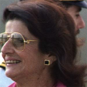Leah Rabin Headshot
