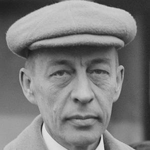 Sergei Rachmaninoff 1 of 5
