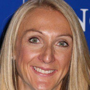 Paula Radcliffe 1 of 3