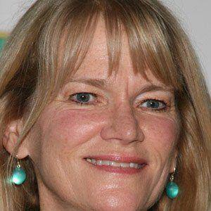 Martha Raddatz Headshot
