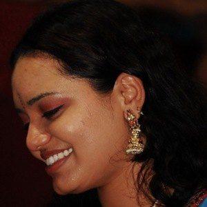 Jyotsna Radhakrishnan Headshot
