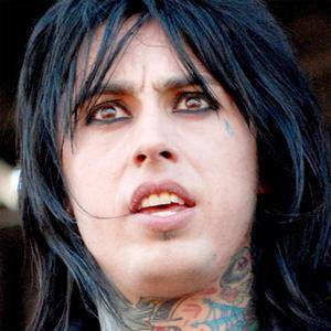 Is ronnie radke dating a dash doll