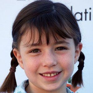 Savannah Paige Rae 1 of 4