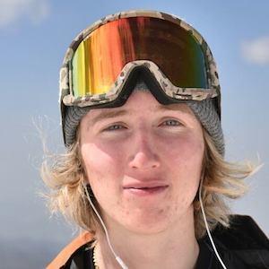 Andri Ragettli 1 of 2