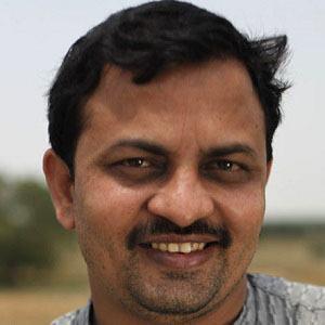 Lenin Raghuvanshi Headshot