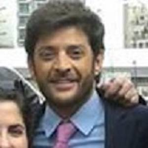 Pablo Rago Headshot
