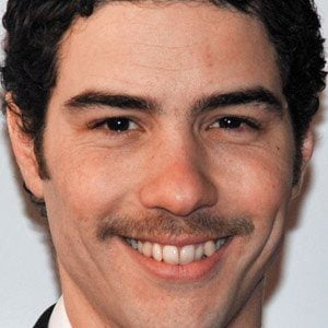 Tahar Rahim 1 of 5
