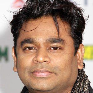 AR Rahman 1 of 5