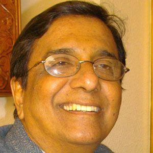 Matiur Rahman Headshot