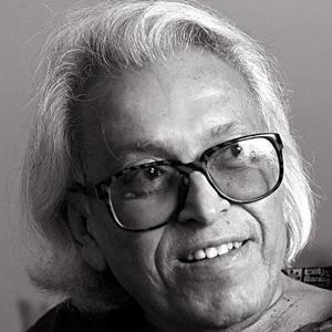 Shamsur Rahman Headshot