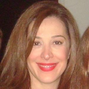 Cláudia Raia Headshot