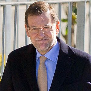 Mariano Rajoy 1 of 8