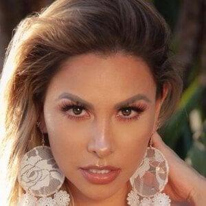 Gaby Ramírez 1 of 10
