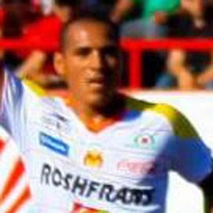 Aldo Ramírez Headshot