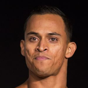 Gilberto Ramírez Headshot