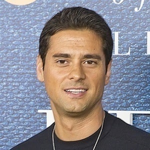 J.R. Ramírez Headshot