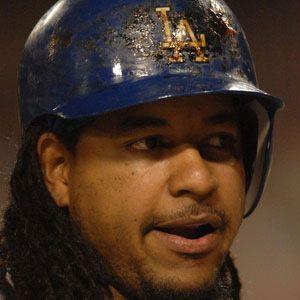 Manny Ramírez 1 of 4