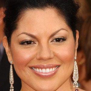 Sara Ramirez 1 of 8