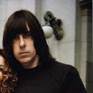 Johnny Ramone Headshot