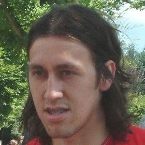 Cassio Ramos Headshot