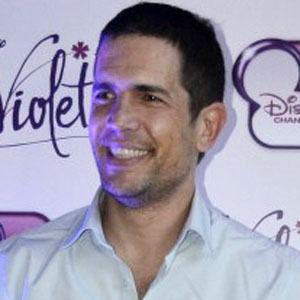 Diego Ramos Headshot