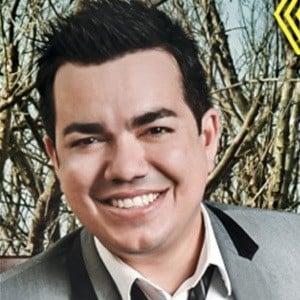Jacobo Ramos Headshot