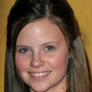 Sarah Ramos 1 of 5