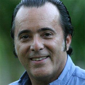 Tony Ramos Headshot