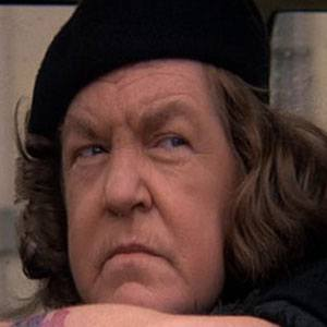 Anne Ramsey scrooged