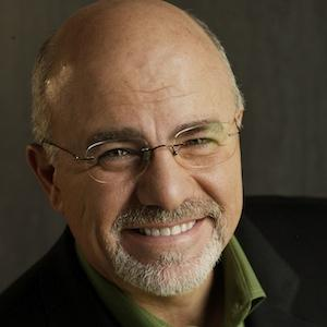 Dave Ramsey 1 of 4
