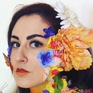 Vanessa Ramzieh 1 of 6