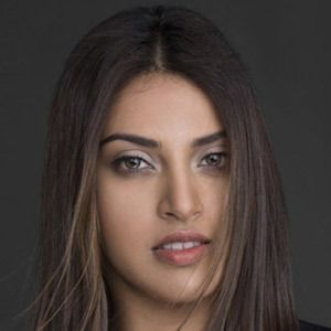 Anushka Ranjan Headshot
