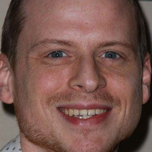 Kevin Rankin 1 of 3