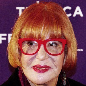 Sally jesse raphael transvestite