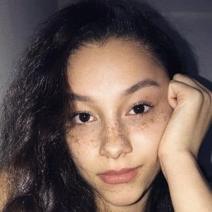 Breana Raquel Headshot 1 of 4