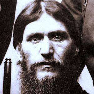 Grigori Rasputin 1 of 5
