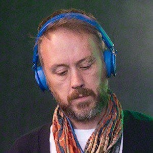 Simon Ratcliffe Headshot