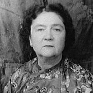 Marjorie Kinnan Rawlings Headshot