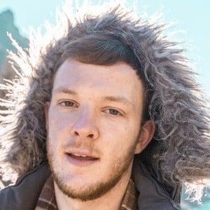 Jamie Rawsthorne 1 of 6
