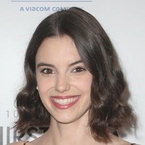 Francesca Reale Headshot 1 of 4