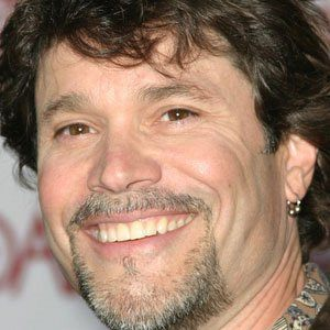 Peter Reckell 1 of 9