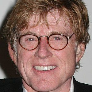 Robert Redford 1 of 8