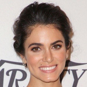 Nikki Reed 1 of 10