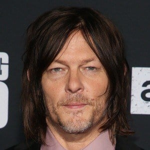 Norman Reedus 1 of 10