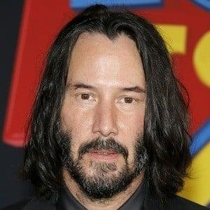 Keanu Reeves 1 of 10